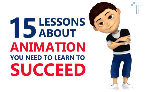 Lessons About Animation
