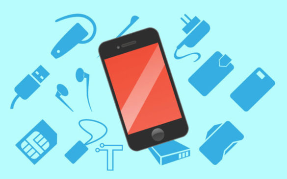 Smartphone Accessories are Continually Attracting a Lot of Positive Attention