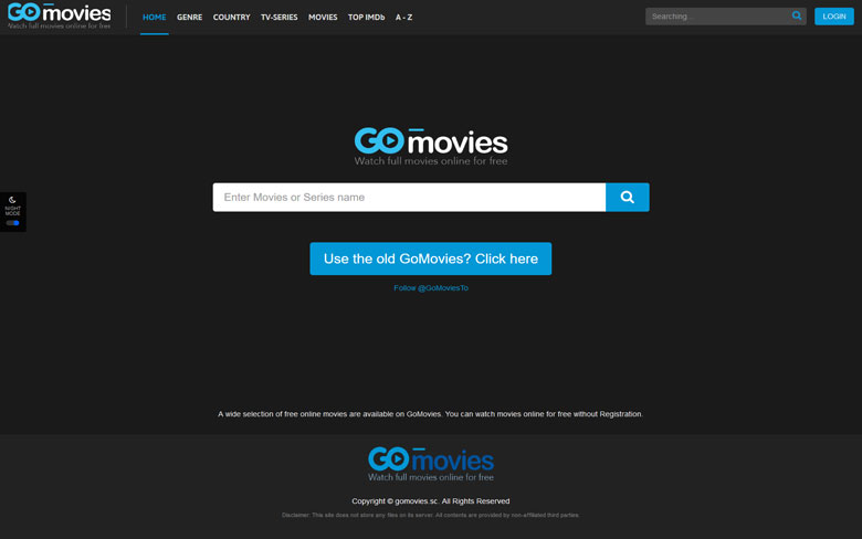 Go Movies.sc