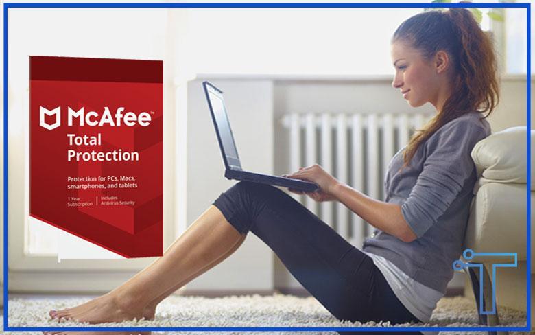 Install And Reinstall McAfee LiveSafe Easily! - Tech Billow