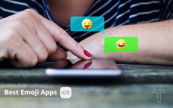 Best Emoji Apps iPhone