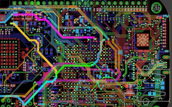 The Do's And Don'ts Of PCB Design
