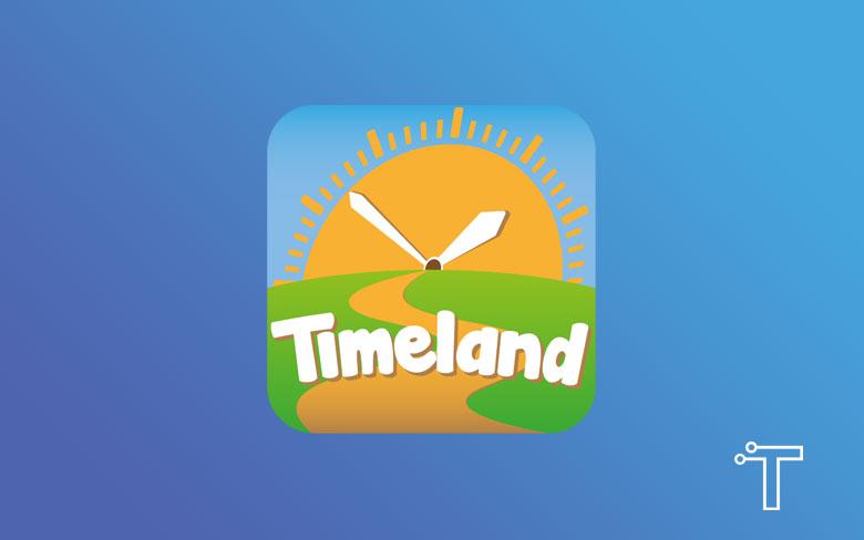 Timeland – Calendar & Clock