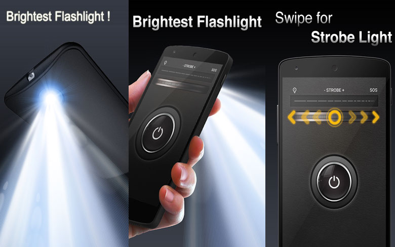 Flashlight By Mobile Apps Inc