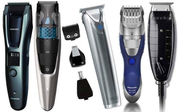10 Outstanding Beard Trimmers for Men in 2021 We've Reviewed!