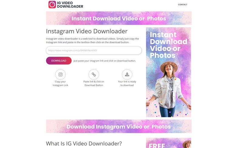IGVideoDownloader