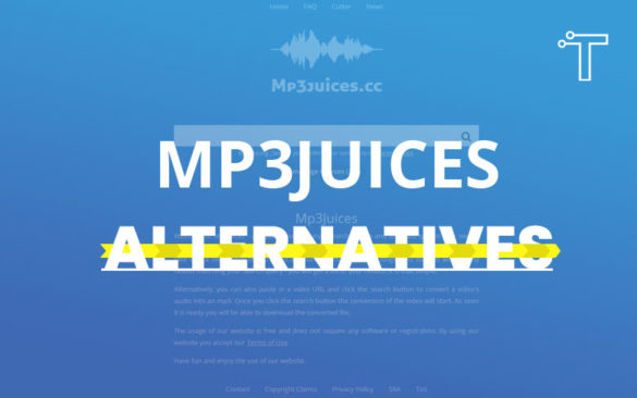 Mp3Juices Alternatives – 10 Best Similar Websites