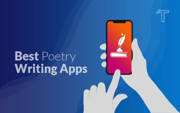 Best Poetry Writing Apps – Top 18 List