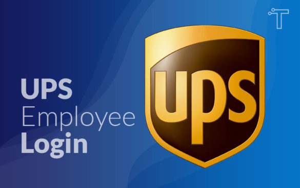 UPS Employee Login - A Trustworthy Portal For Upsers-Ups.com