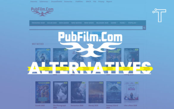 10 Websites Like Pubfilm to Watch Movies for Free 2020