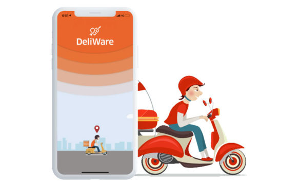 How to Market a Food Delivery App in Your City?