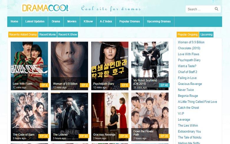 Dramacool.com