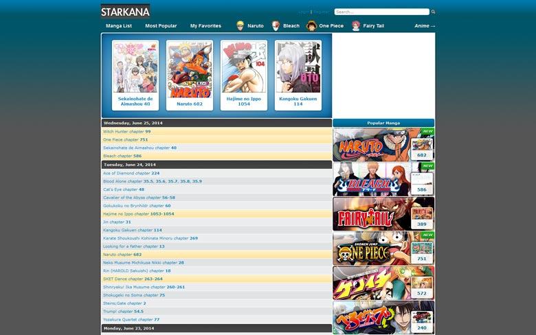 Starkana.com