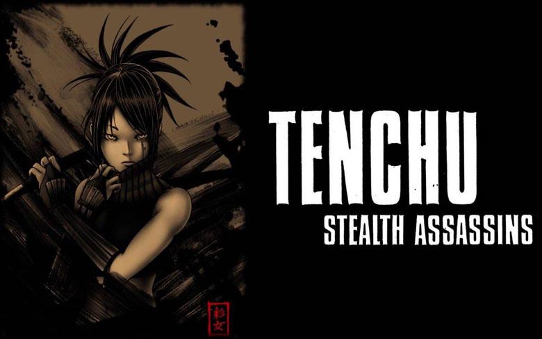 Tenchu: The Stealth Assassins