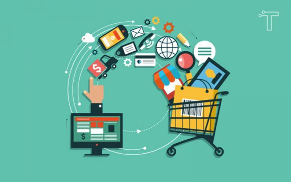 Supply Chain Strategies for E-Commerce Startups