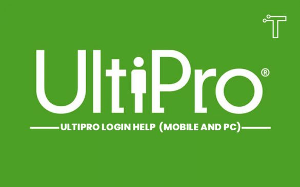 Ultipro Login Help – Cloud Based Software Program (Mobile and PC)