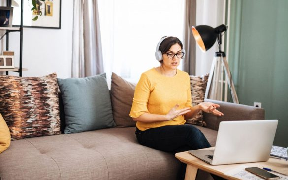 5 Ways Today's Technology Makes Online Therapy Effective