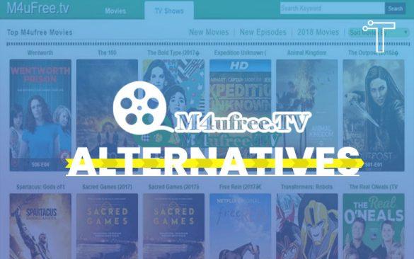 M4uFree Movies – Watch Movies4ufree Online – M4uFree Alternatives