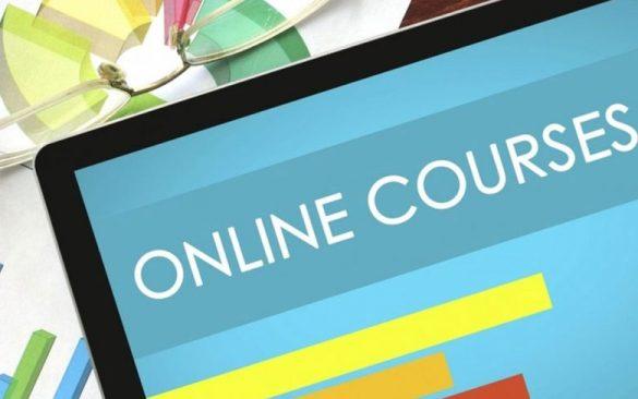 Some of Top Trending Online Courses in 2021