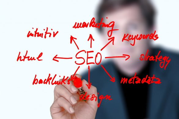 Best SEO Tools for Web Designers