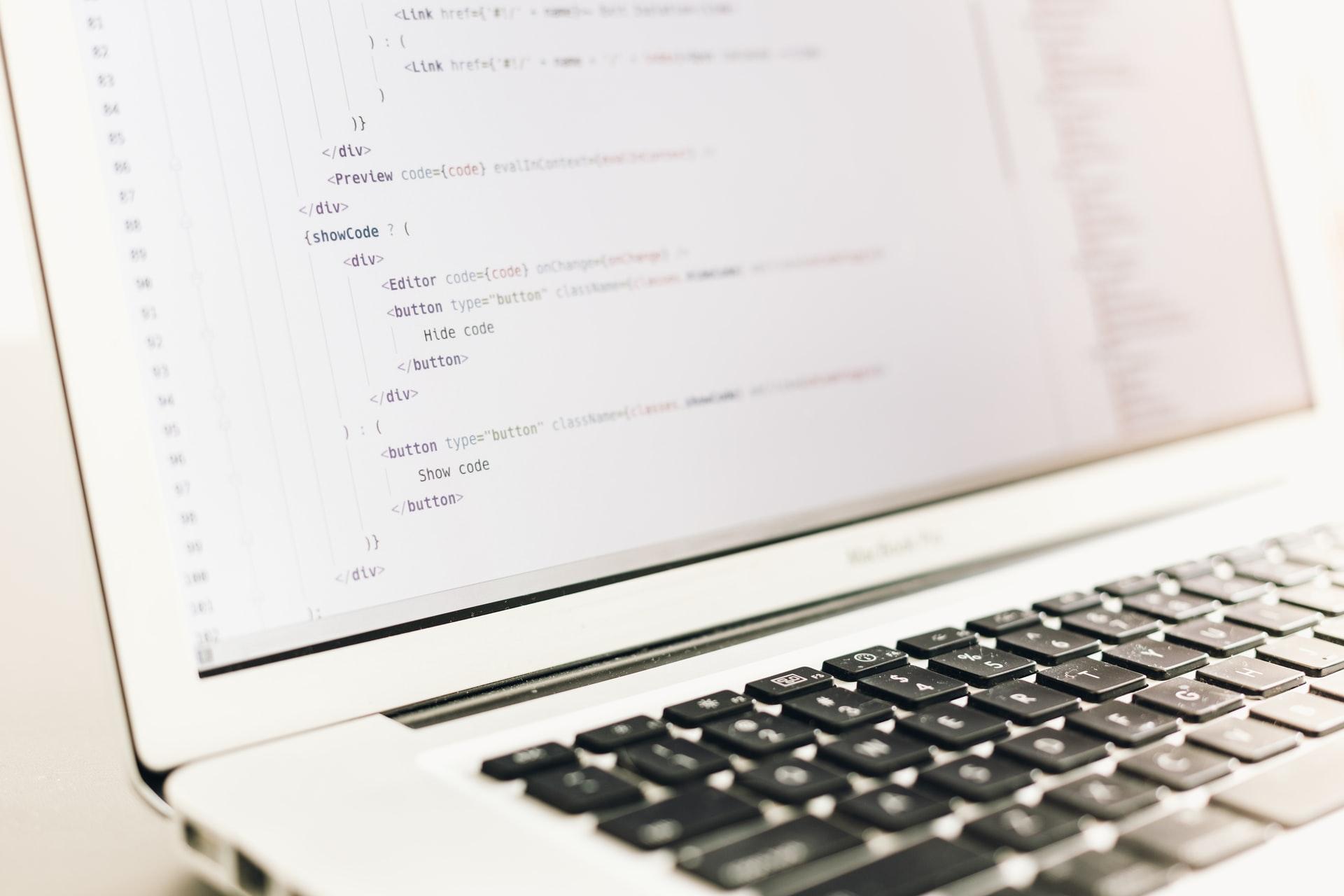 Laptop codes